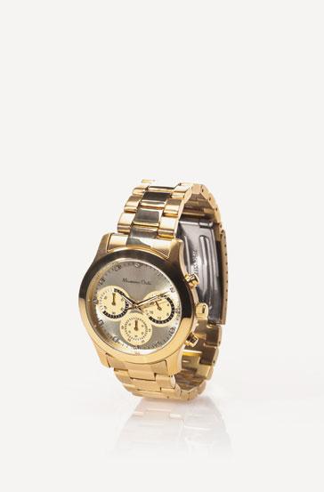 Massimo dutti relojes mujer 2013